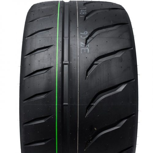 Competition Tires