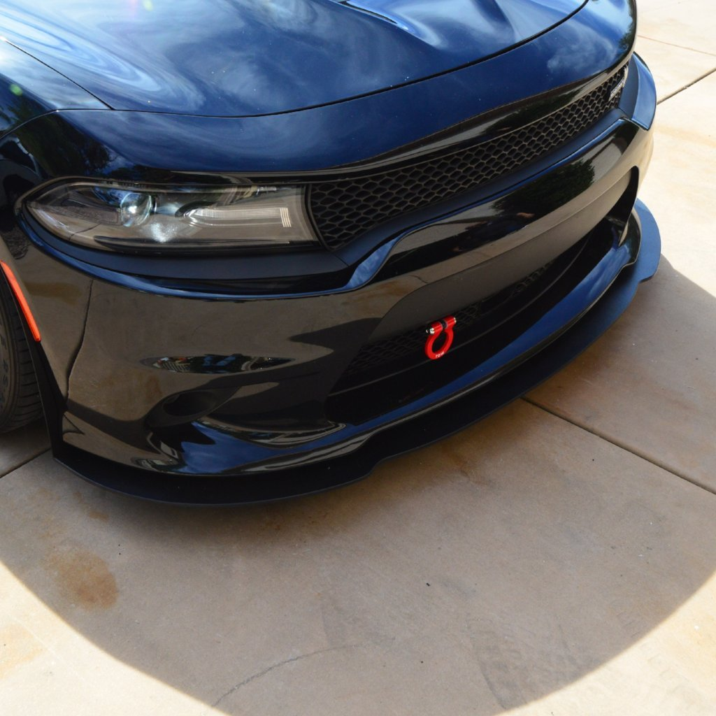 Zl1 Addons 2015 2020 Dodge Charger Rt Full Body Kit With Splitter Extensions Function Factory Performance