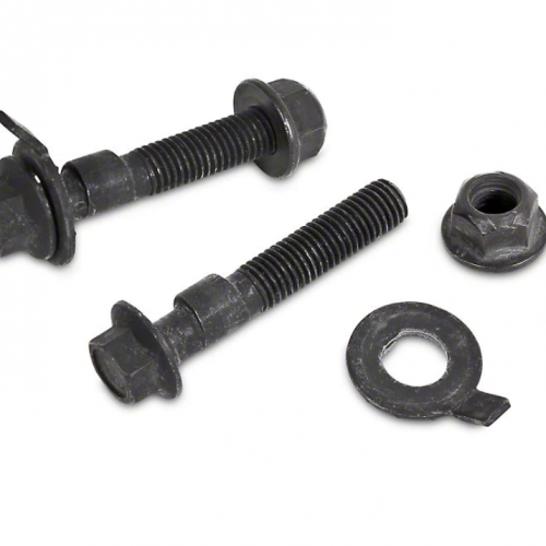 Camber Bolts