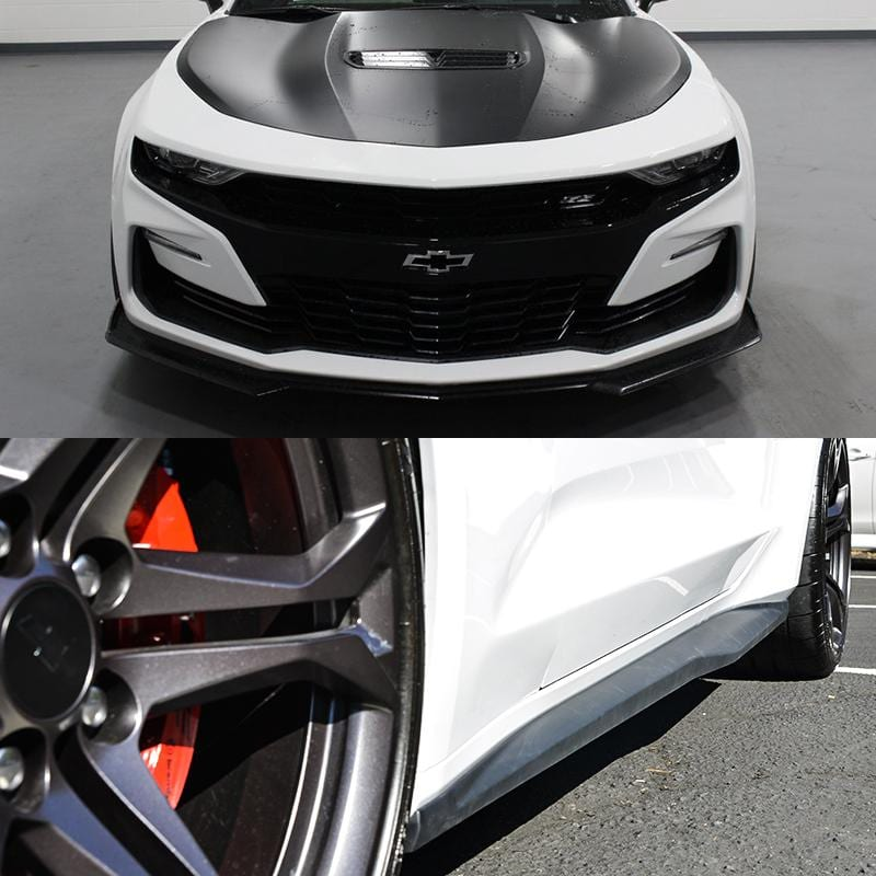 Extreme Online Store 2019-2020 Chevrolet Camaro RS SS ...