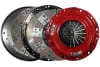 McLeod Racing 2011-2017 Ford Mustang GT RXT Twin Disk Clutch with Aluminum Flywheel