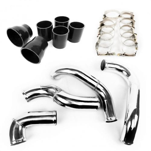 Intercooler Piping Kits