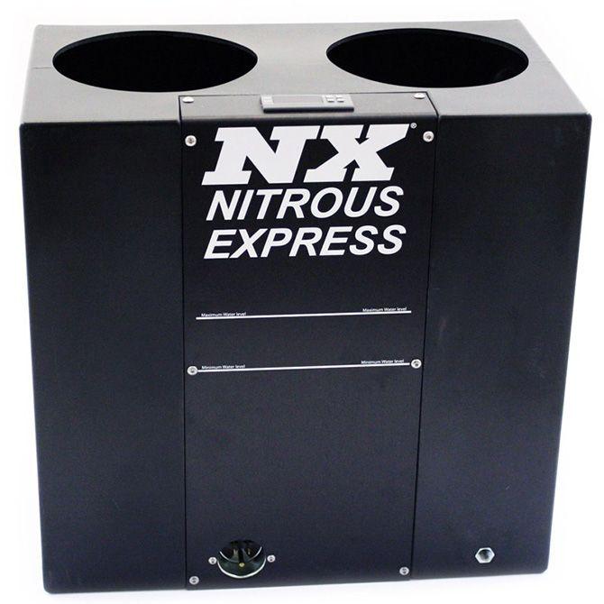 Nitrous NX HOT WATER BOTTLE BATH