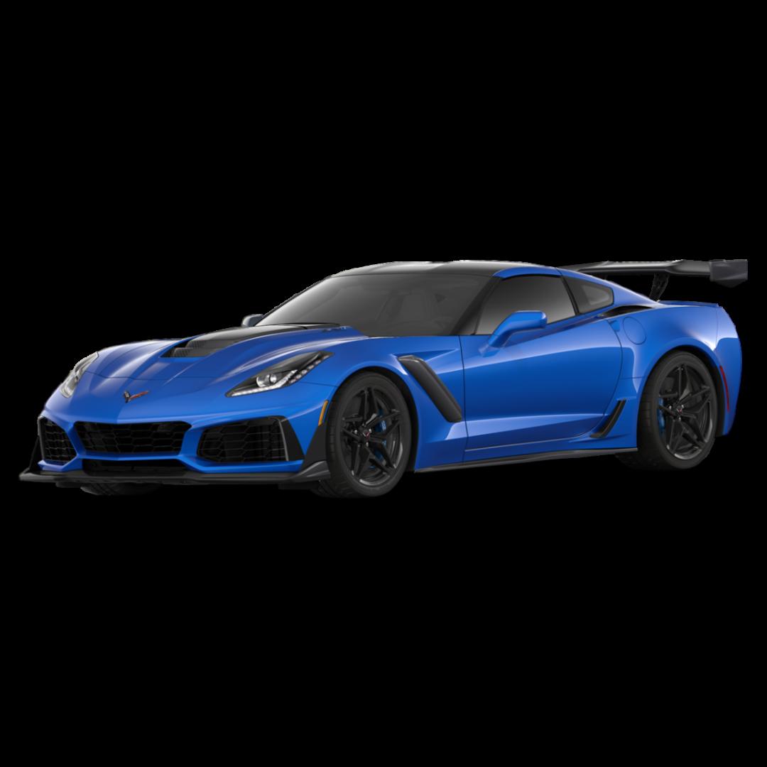 2014-2019 Chevrolet Corvette C7