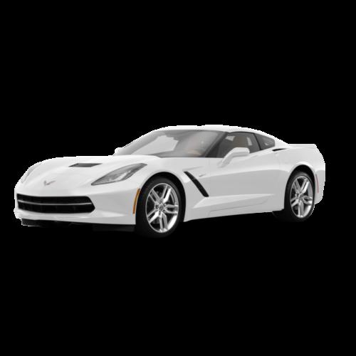 2014-2019 Chevrolet Corvette Z51 Stingray