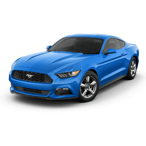 2015-2017 Ford Mustang EcoBoost
