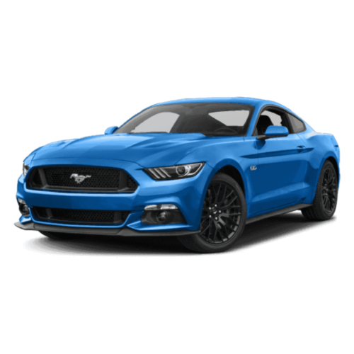 2015-2017 Ford Mustang GT