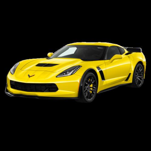 2015-2019 Chevrolet Corvette Z06/Z07