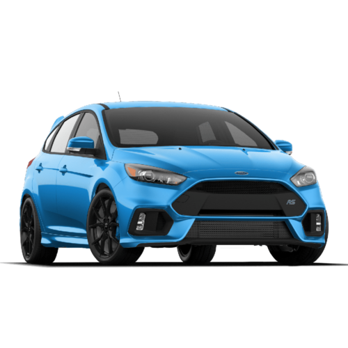 2016-2018 Ford Focus RS