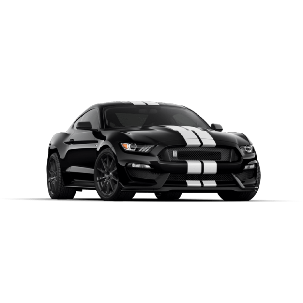 2015-2020 Ford Mustang Shelby GT350