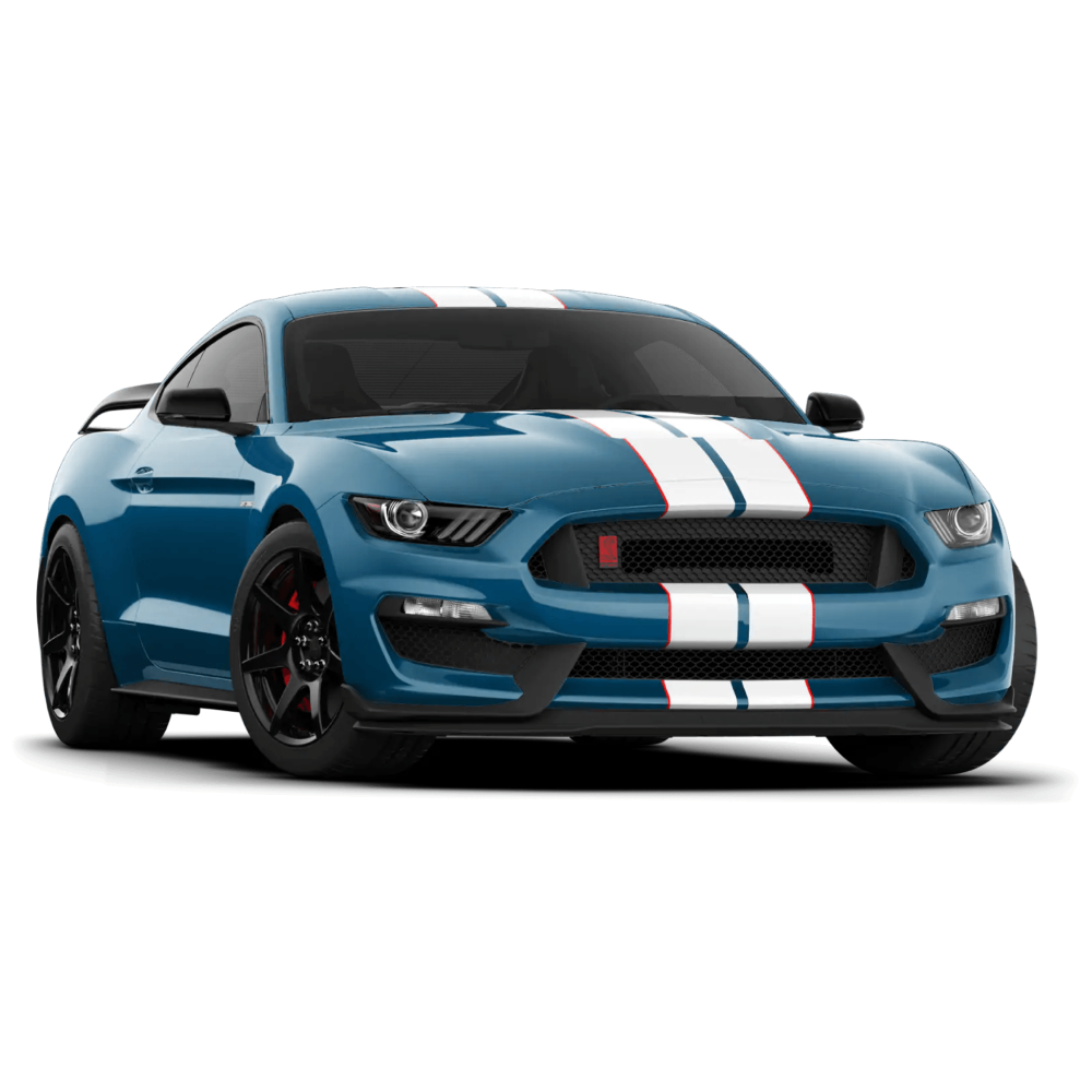 2015-2020 Ford Mustang Shelby GT350R