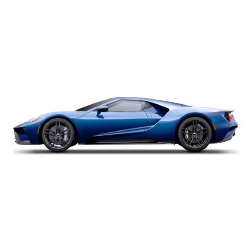 2016-2021 Ford GT