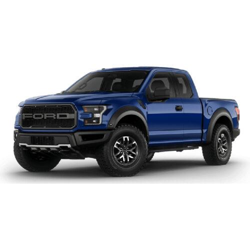 2017-2020 Ford Raptor SuperCab