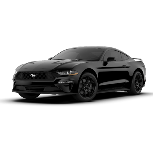 2018-2021 Ford Mustang EcoBoost
