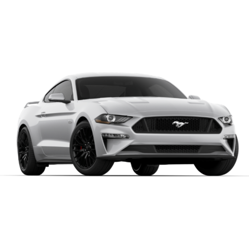 2018-2021 Ford Mustang GT