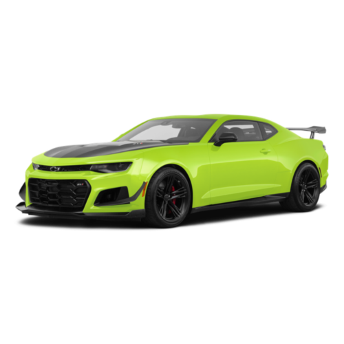 2019-2021 Chevrolet Camaro ZL1