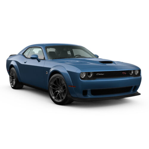 2019-2021 Dodge Challenger R/T Scat Pack Widebody + Shaker + T/A
