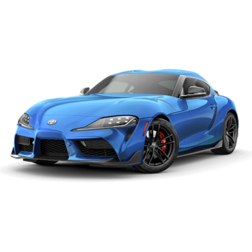 2020-2021 Toyota GR Supra