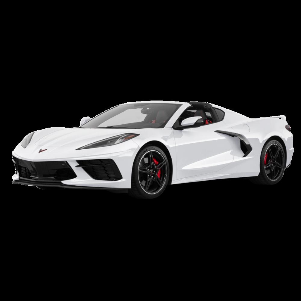2020-2021 Chevrolet Corvette C8