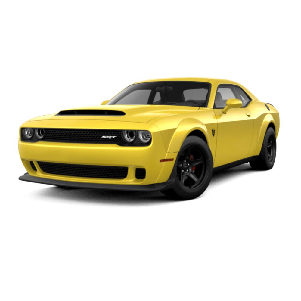 2015-2021 Dodge Challenger