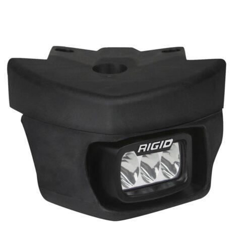 RIGID Minn Kota Fortrex Trolling Motor Mount LED Light Kit, Includes SR-M PRO