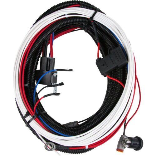 RIGID Wire Harness, Fits SR-M And SR-Q Series Back Up Kits