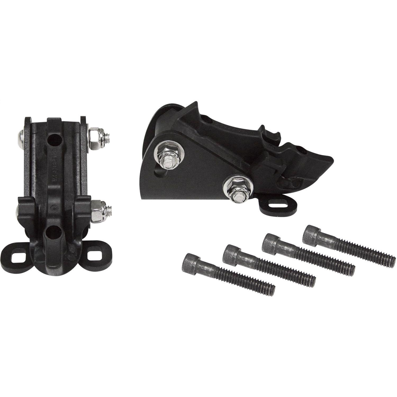 RIGID Adapt LED Light Low Profile Mounting Bracket