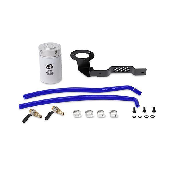 Mishimoto Nissan Titan XD Coolant Filter Kit, 2016+