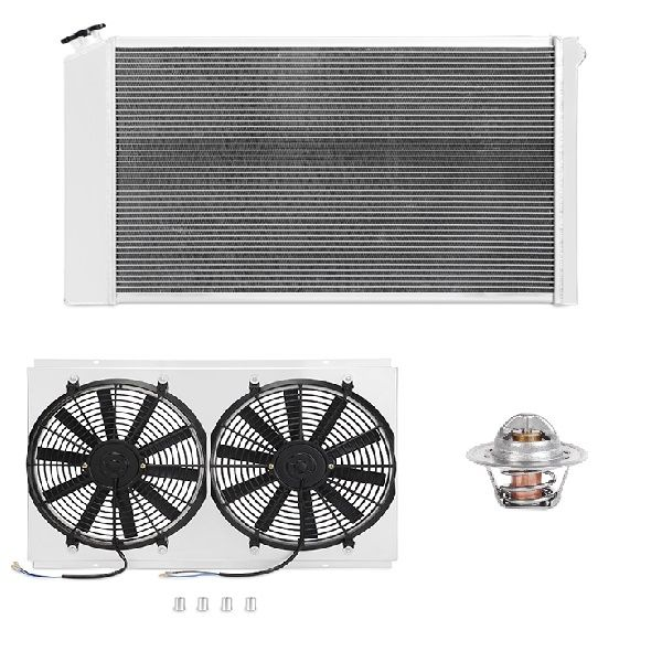 Mishimoto Chevrolet/GMC C/K Truck (250/292/305) Cooling Package
