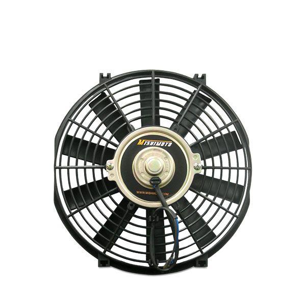 Mishimoto Mishimoto Slim Electric Fan 12 In.