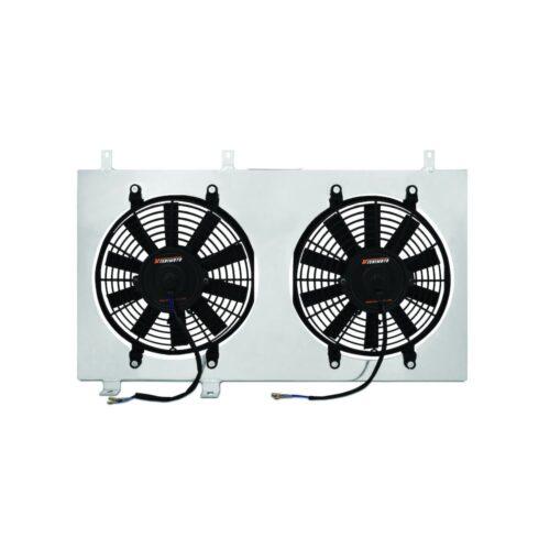 Mishimoto Acura RSX Aluminum Fan Shroud Kit