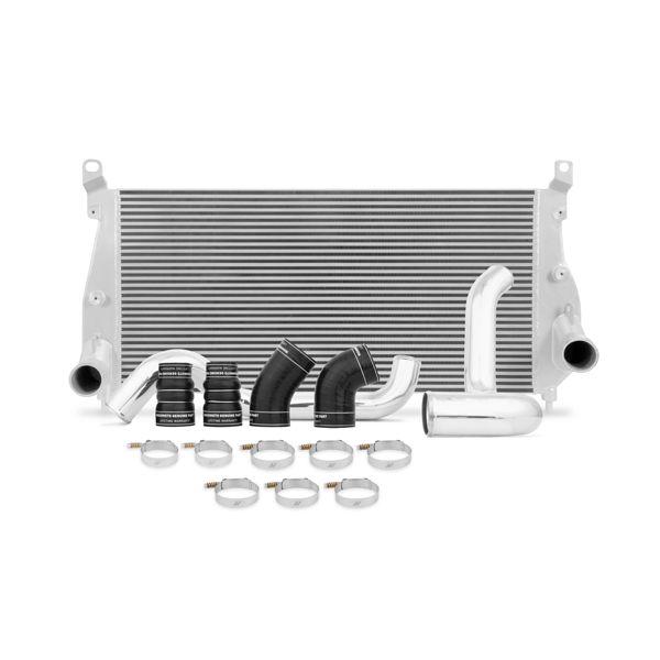Mishimoto Chevrolet/GMC 6.6L Duramax Intercooler Kit