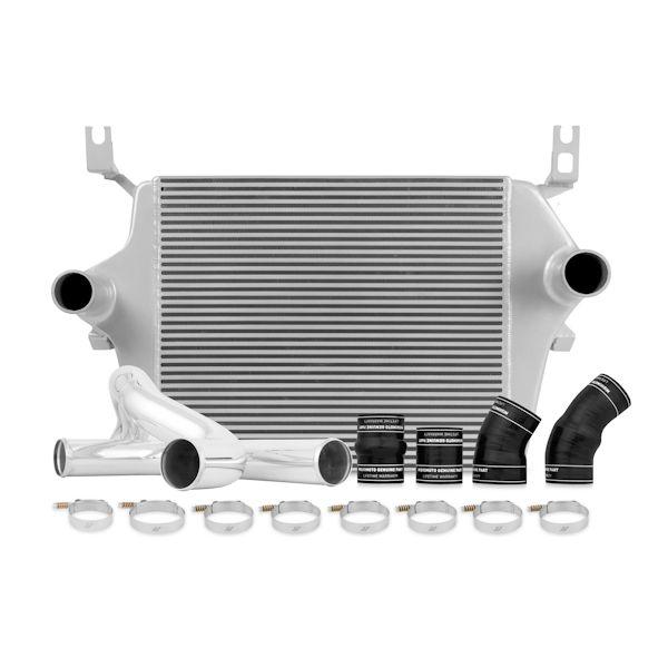 Mishimoto Ford 6.0L Powerstroke Intercooler Kit