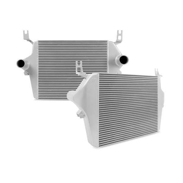 Mishimoto Ford 6.0L Powerstroke Intercooler