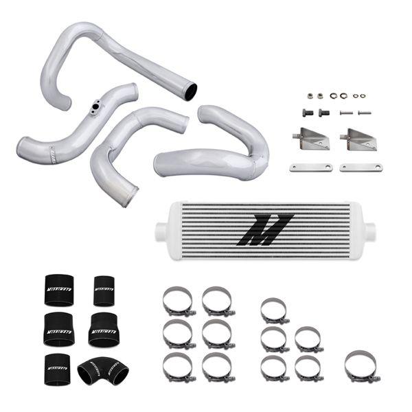 Mishimoto Hyundai Genesis 2.0T Race Intercooler & Piping Kit