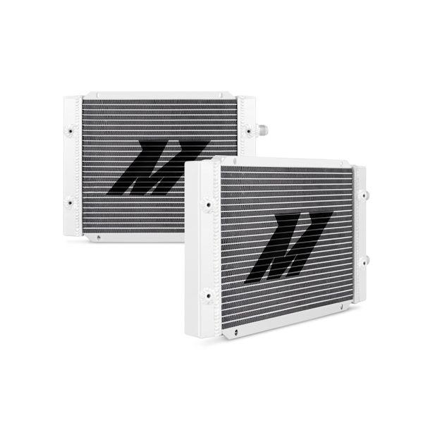 Mishimoto Universal 25 Row Dual Pass Oil Cooler