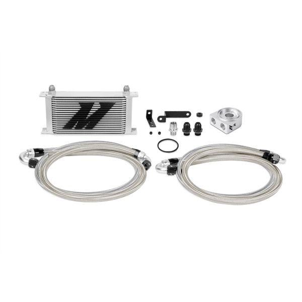 Mishimoto Subaru WRX STI Oil Cooler Kit, 2008+