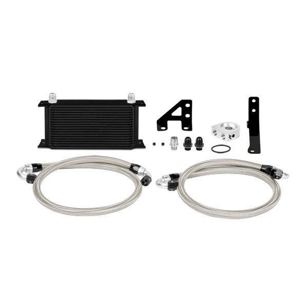 Mishimoto Subaru WRX STI Oil Cooler Kit, 2015+
