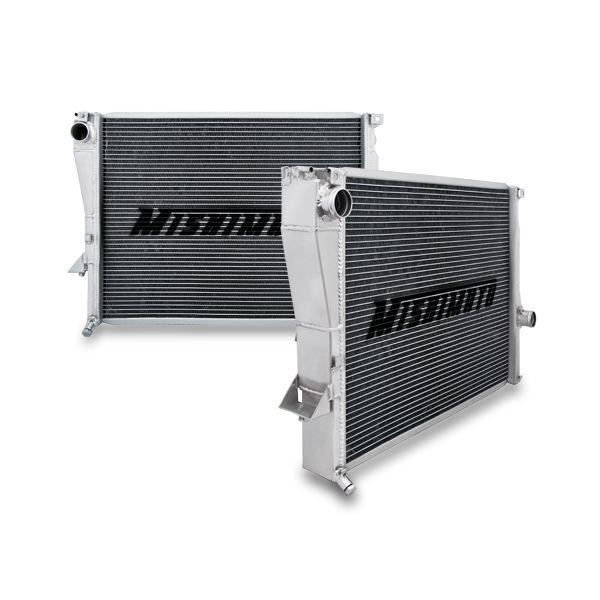 Mishimoto BMW Z3 X-Line Performance Aluminum Radiator