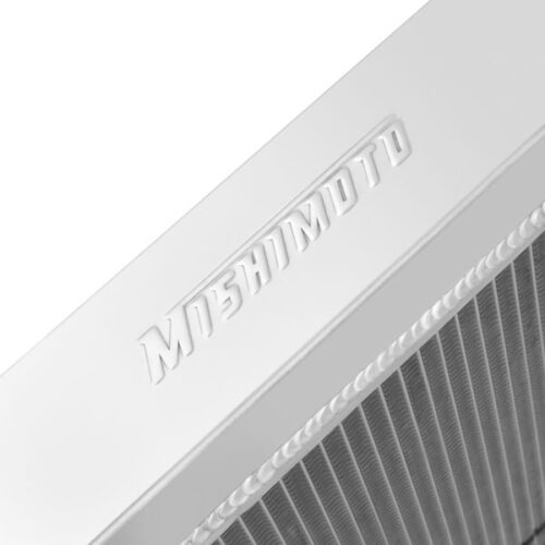 Mishimoto Performance Aluminum Radiator Fits Ford 6.0 Powerstroke F250 F350 F450