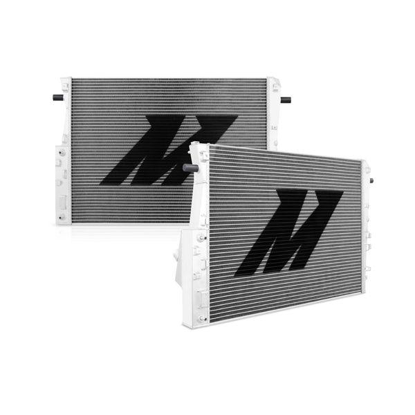 Mishimoto Ford 6.4L Powerstroke Aluminum Radiator