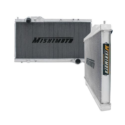 Mishimoto Acura NSX Peformance Aluminum Radiator