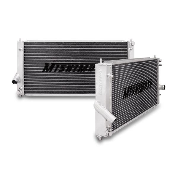 Mishimoto Toyota MR2 Spyder Performance Aluminum Radiator, 2000-2005