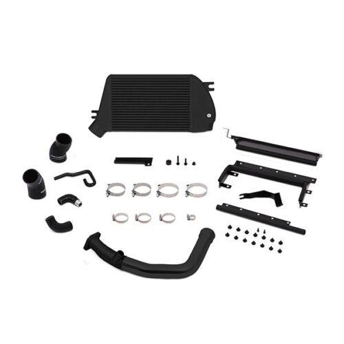 Mishimoto Subaru WRX Performance Top-Mount Intercooler and Charge-Pipe Kit