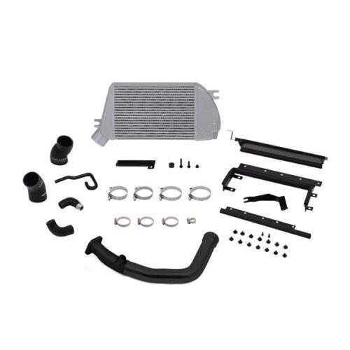 Mishimoto Subaru WRX Performance Top Mount Intercooler and Charge Pipe Kit