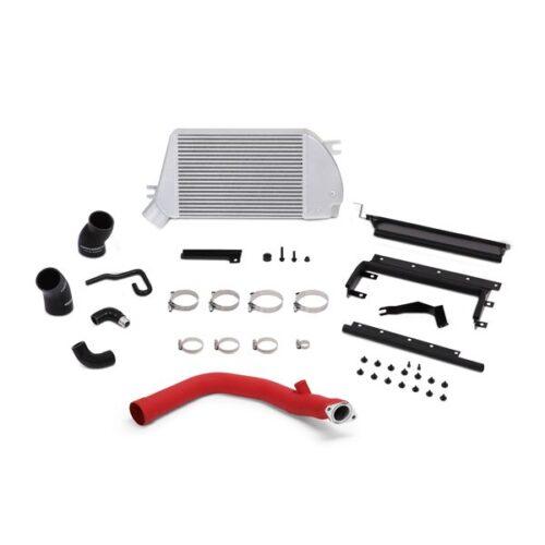 Mishimoto Subaru WRX Performance Top Mount Intercooler and Charge-Pipe Kit