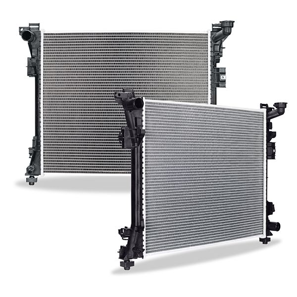 Mishimoto 2008-2010 Chrysler Town & Country Radiator Replacement