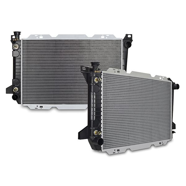 Mishimoto 1985-1996 Ford Bronco w/ AC Radiator Replacement