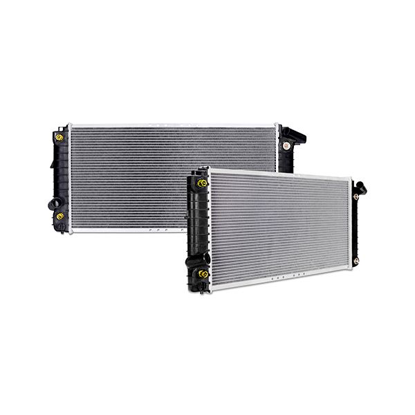 Mishimoto 1993-1997 Cadillac Seville 4.6L Radiator Replacement