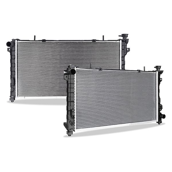 Mishimoto 2001-2004 Chrysler Town & Country Replacement Radiator